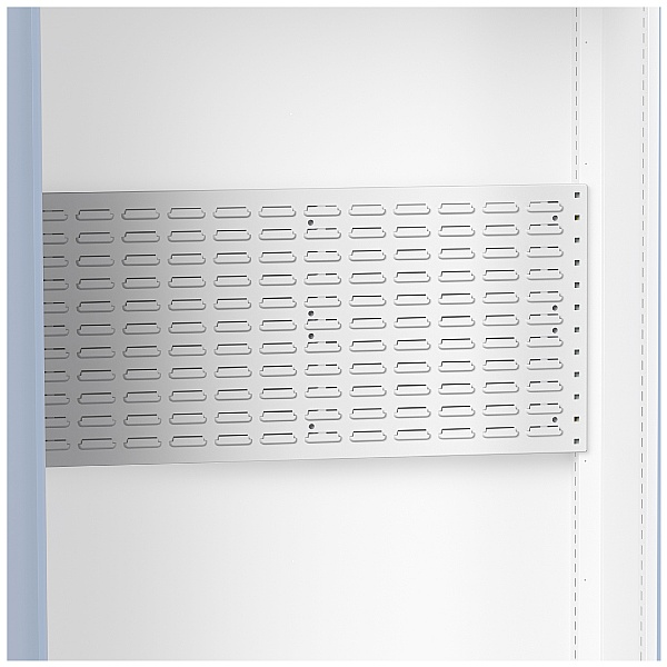Bott Verso 1050W Cupboard Louvre Backpanel