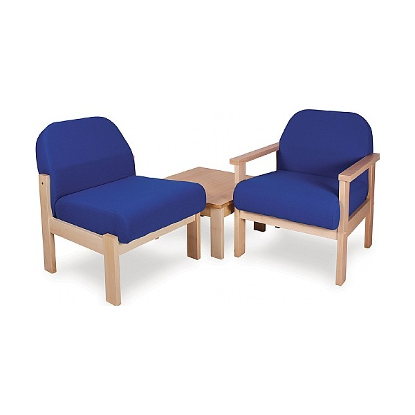 Futura Reception Chairs
