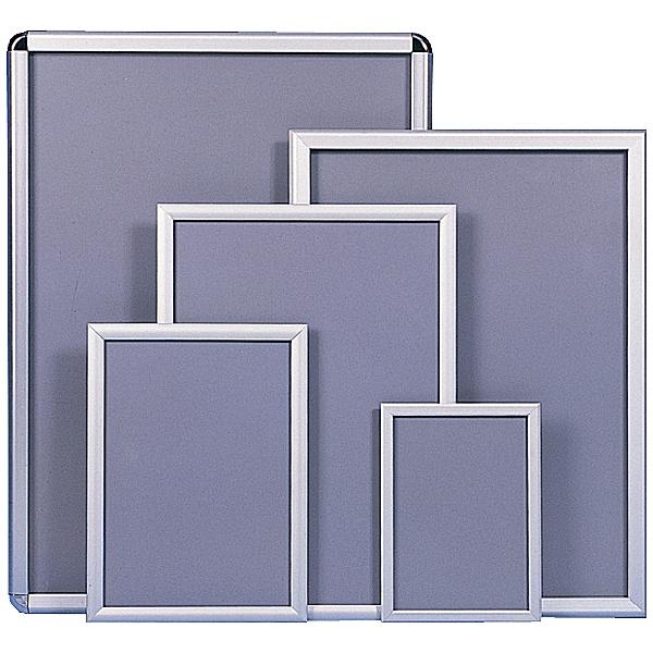 Aluminium Snap Frame Poster Frame