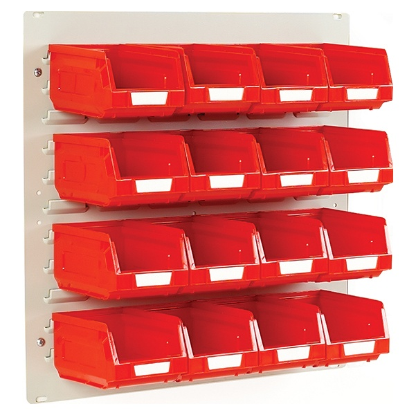 NEXT DAY Bott Louvred Panel 16 Bin Mini Kit