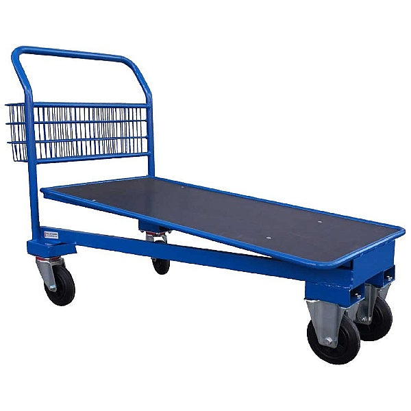Palletower Cash & Carry Trolley