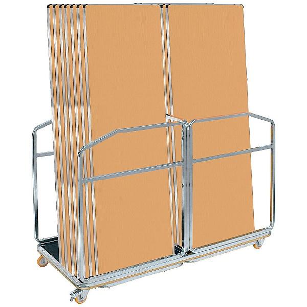 Gopak™ Economy Folding Tables + Trolley Bundle