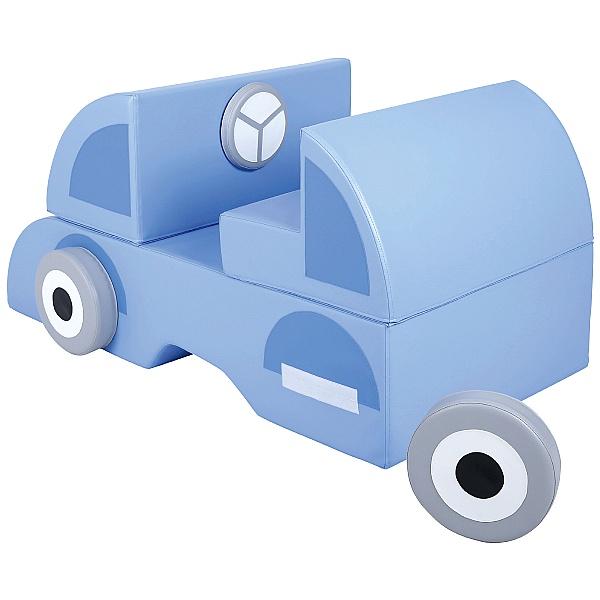 Car Foam Set