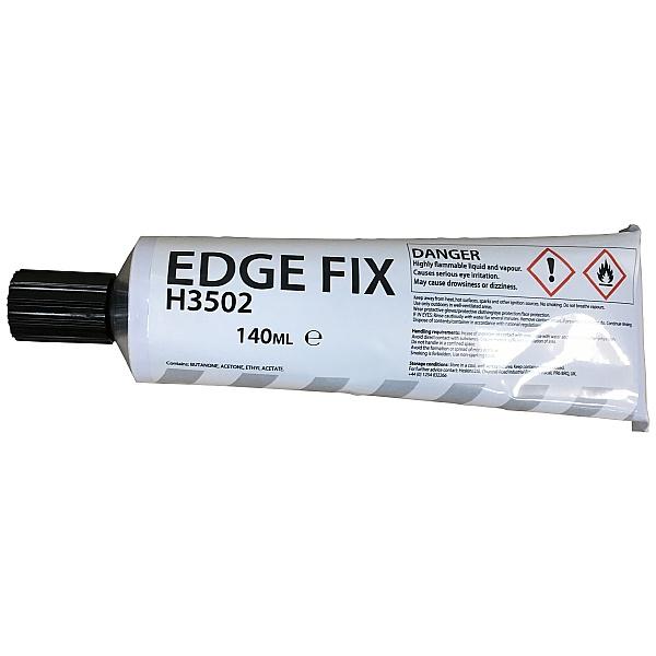 Edge Fix - Edge Sealant For Adhesive Tape