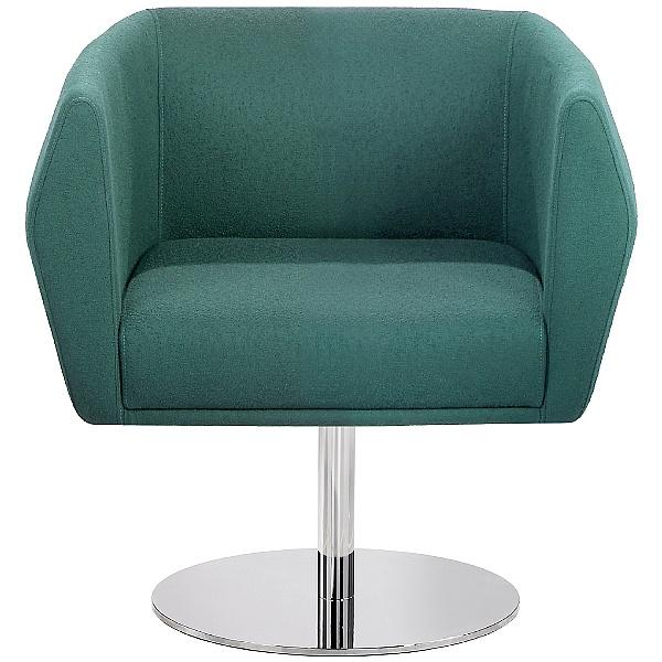 Premium HB1 Disc Base Reception Chairs