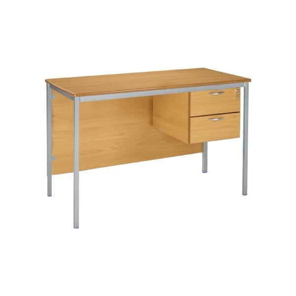 Fully Welded Teachers Desks