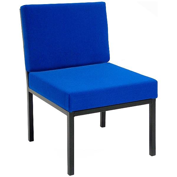 NEXT DAY Budget Heavy Duty Reception Chair