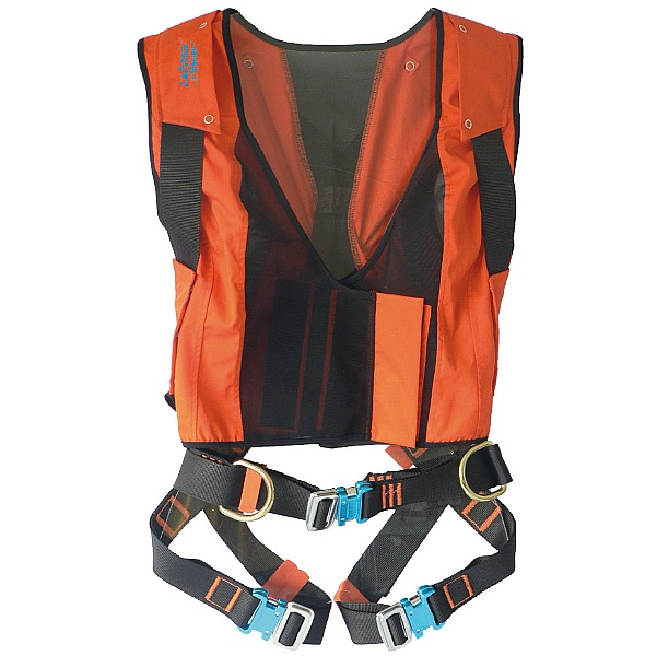 Tractel HT LadyTrac Safety Harness