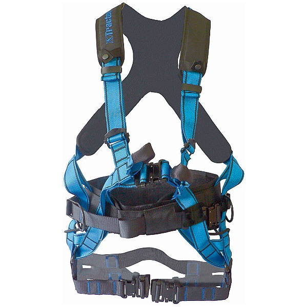 Tractel HT Electra Safety Harness