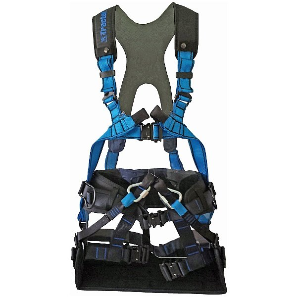 Tractel HT Greentool Safety Harness