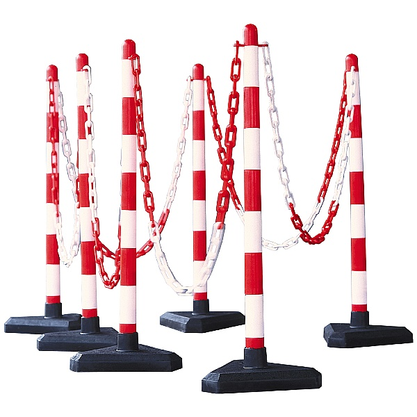 TRAFFIC-LINE Guarda Chain Barrier Kits