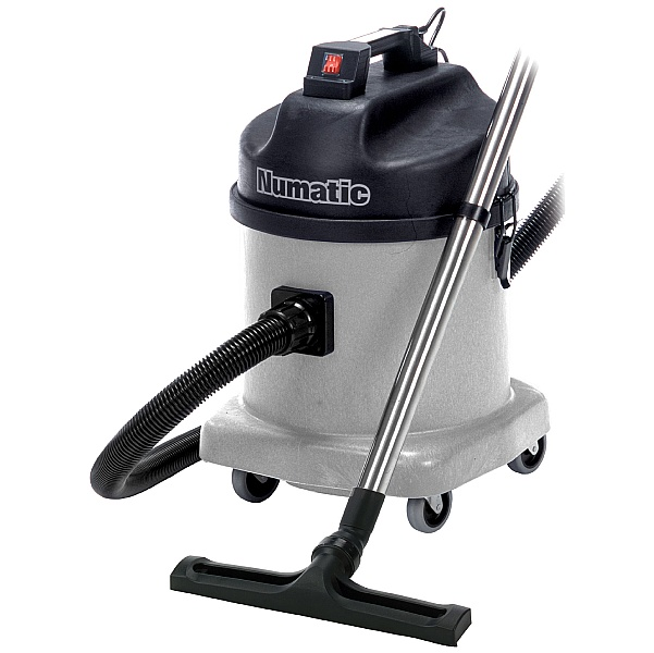 Numatic NT570 Commercial Dry Pick Up Vacuum