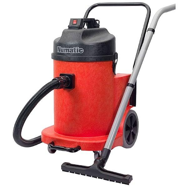 Numatic NVQ900 Industrial Dry Vacuum Cleaner