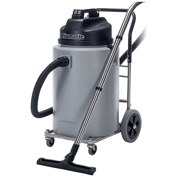 Numatic WVD2000AP Industrial Wet Vacuum Cleaner