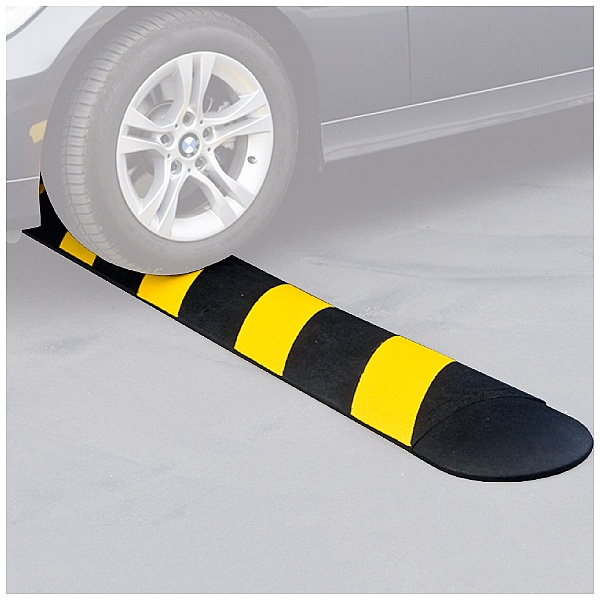 Easy Rider Speed Reduction Ramps