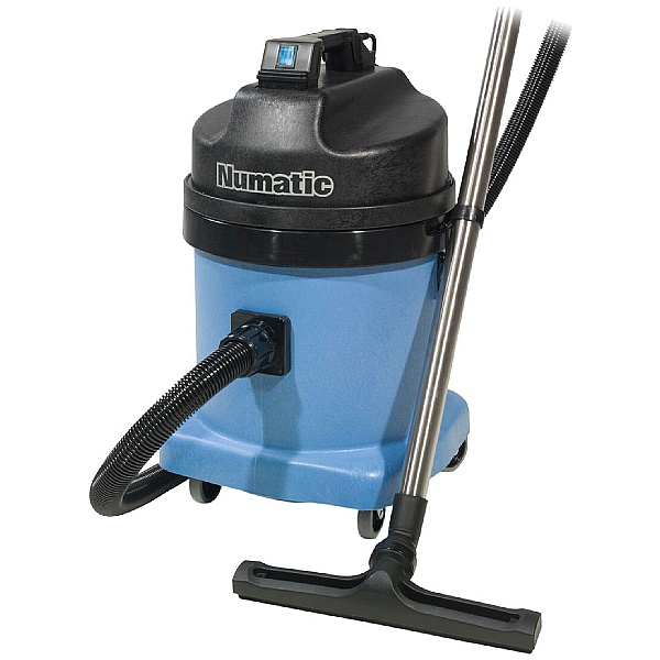 Numatic CombiVac CVD570 Industrial Wet & Dry Vacuum Cleaner