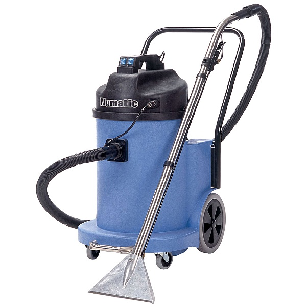 Numatic CT900 Industrial 4 in 1 Extraction Vacuum Cleaner
