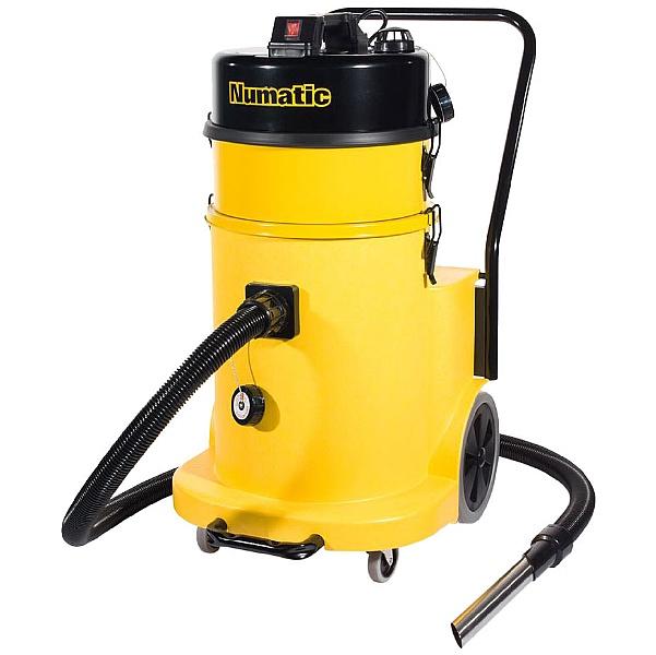 Numatic 110V HZQ900 Advanced Filtration Vacuum Cleaner