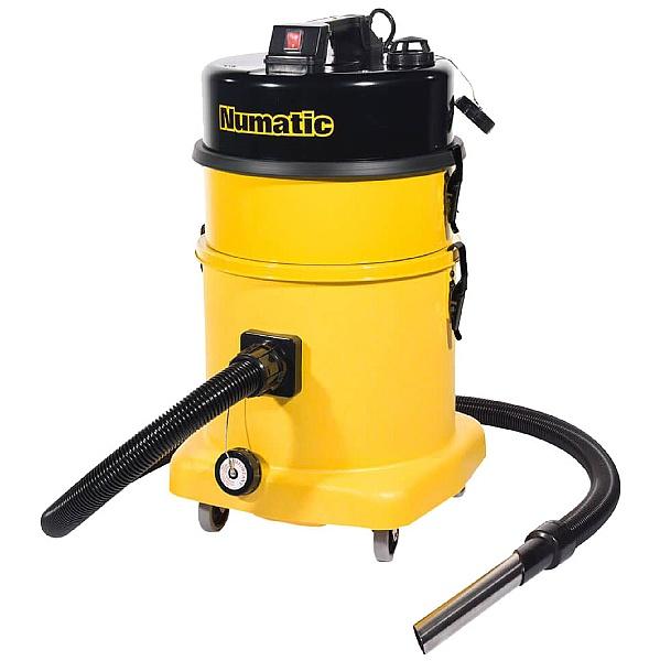 Numatic 110V HZDQ570 Advanced Filtration Vacuum Cleaner
