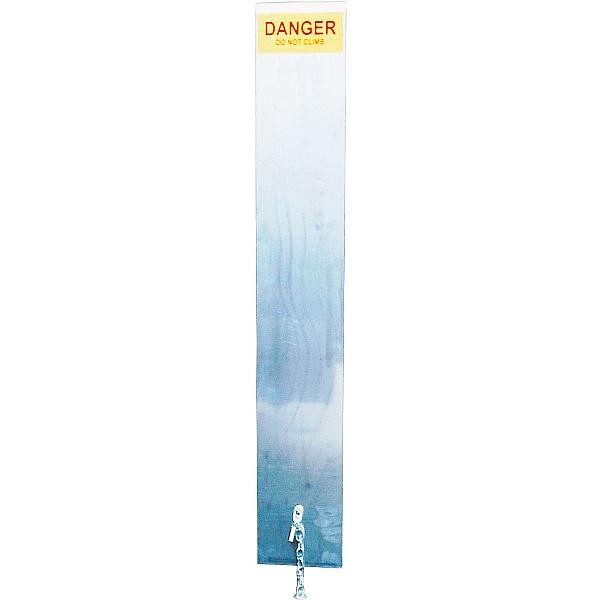 LADDER-SENTRY Anti-Climb Protection
