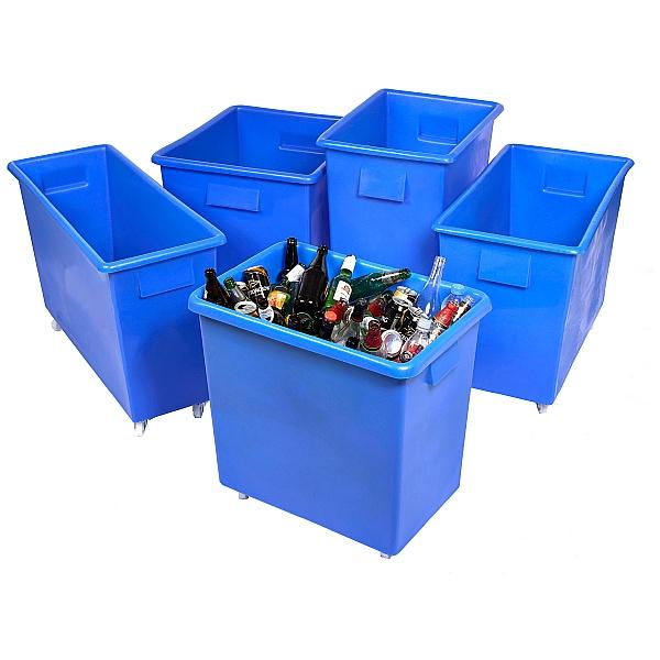 Bottle Skips - Blue