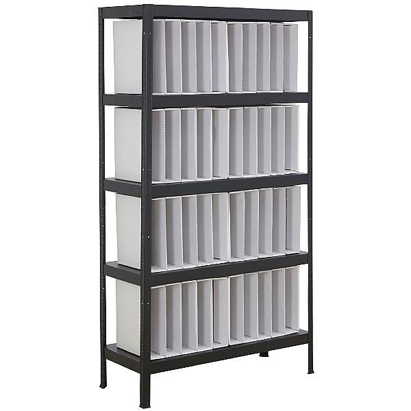 Value Light Duty Office Storage