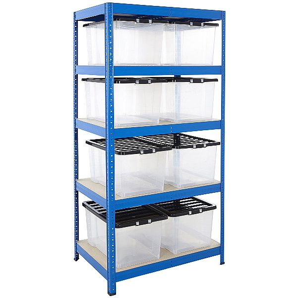 Value Box Storage Kits