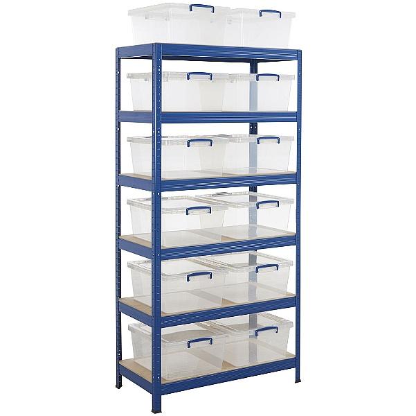 Really Useful Shelving Storage Kits