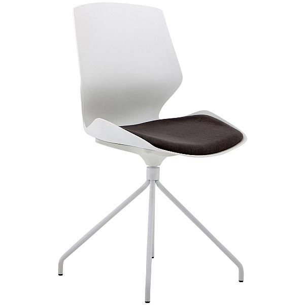Arno Spider Leg Chair