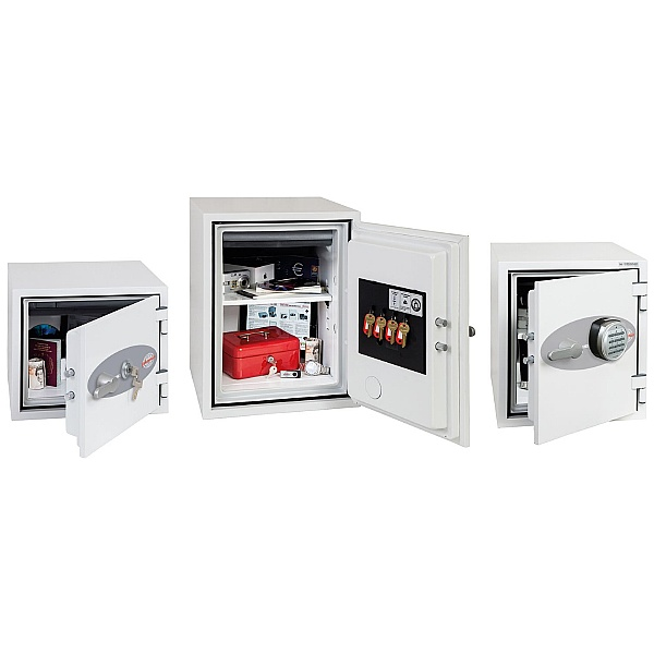 Phoenix 1280 Series Titan Safes