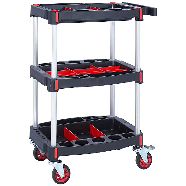 Proplaz Handy Tool Trolley