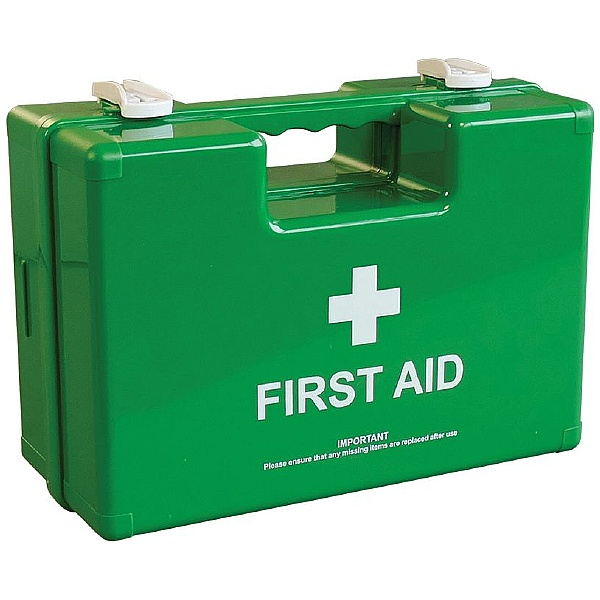Industrial High Risk First Aid Kit