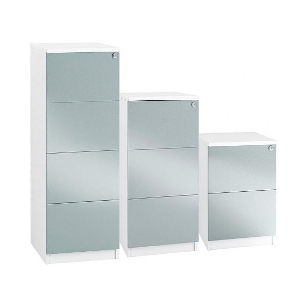 NEXT DAY Fluid Filing Cabinets