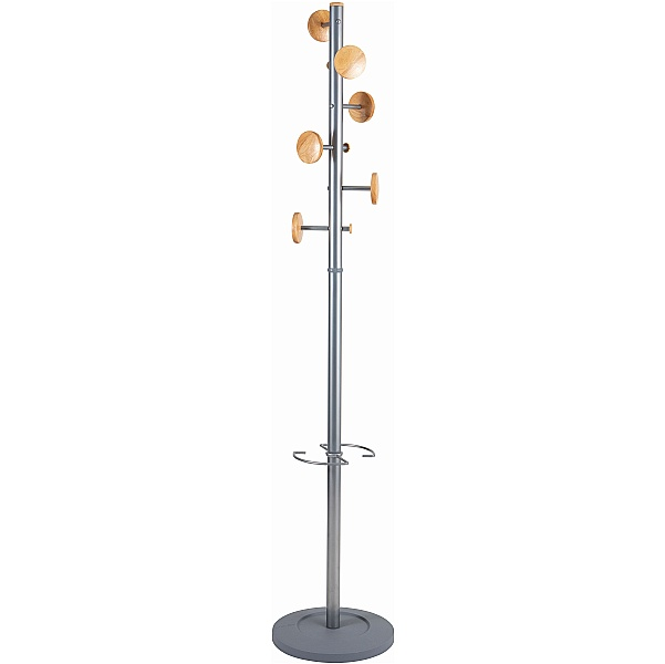 Timby II Coat Stand