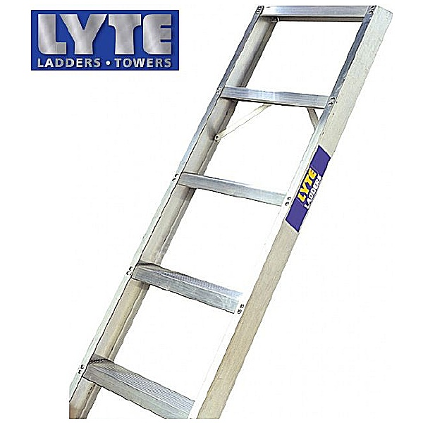 Lyte Shelf Ladders