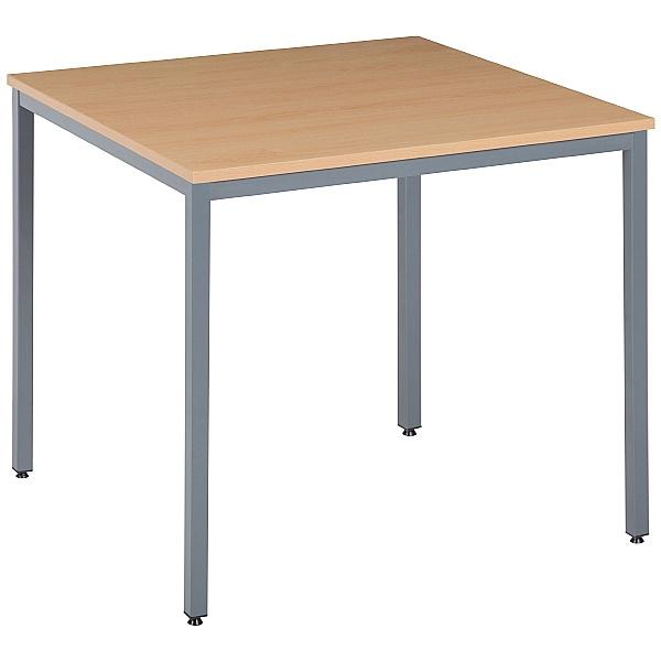 NEXT DAY Karbon Square Flexi Tables