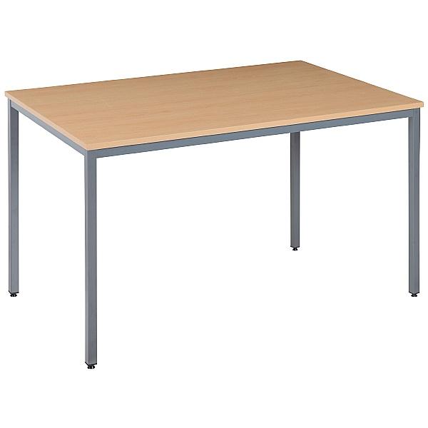 NEXT DAY Karbon Rectangular Flexi Tables
