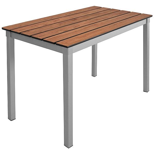 """Gopakâ""""¢ Outdoor Enviro Compact Rectangular Tables"""