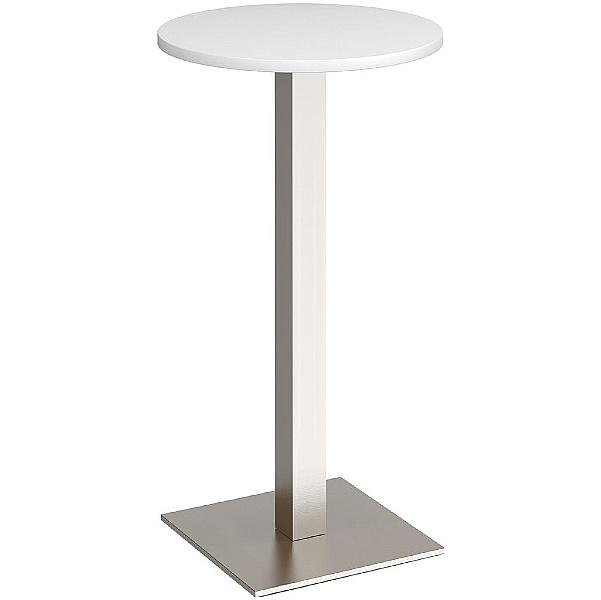Garda Round Poseur Tables
