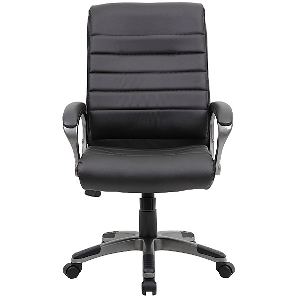 Paris Bonded Leather Manager Chair