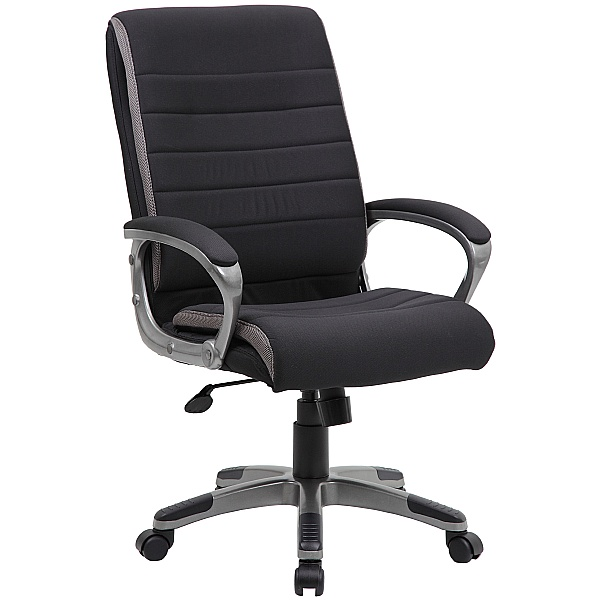 Paris Fabric Manager Chair