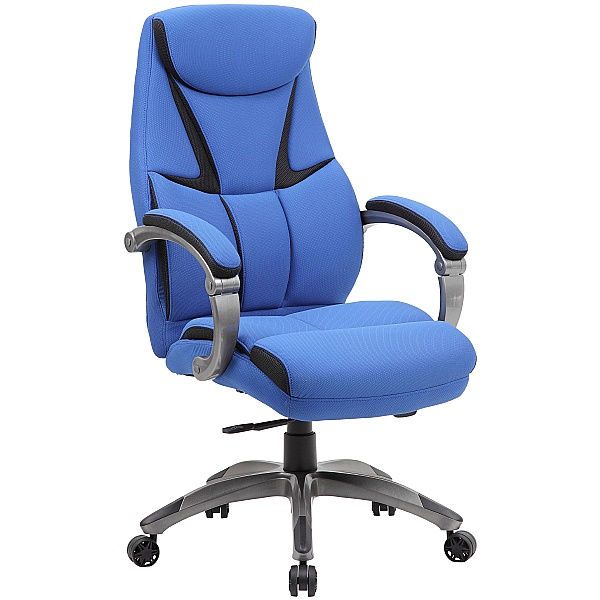 Berlin Synchronous Fabric Manager Chair