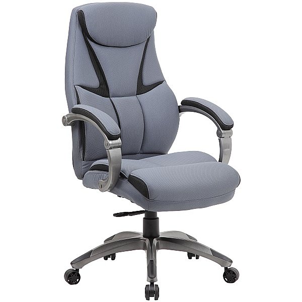 Berlin Fabric Manager Chair