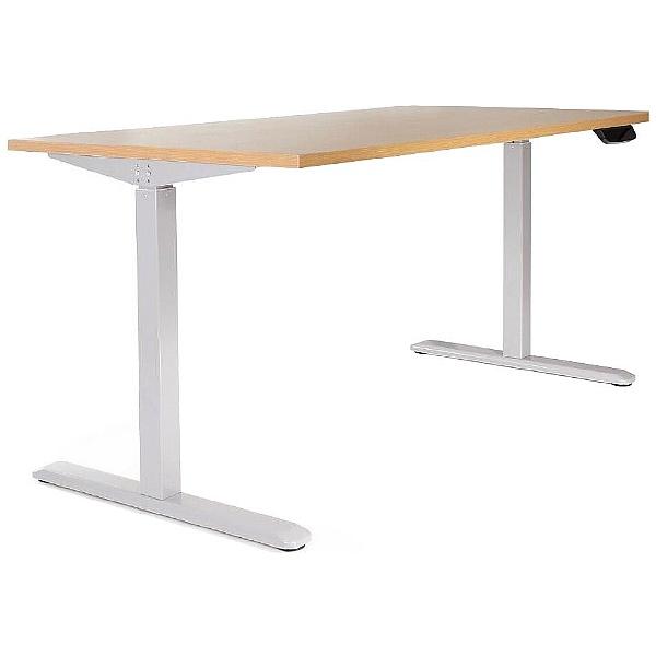 Scholar Electric Height Adjustable Desks
