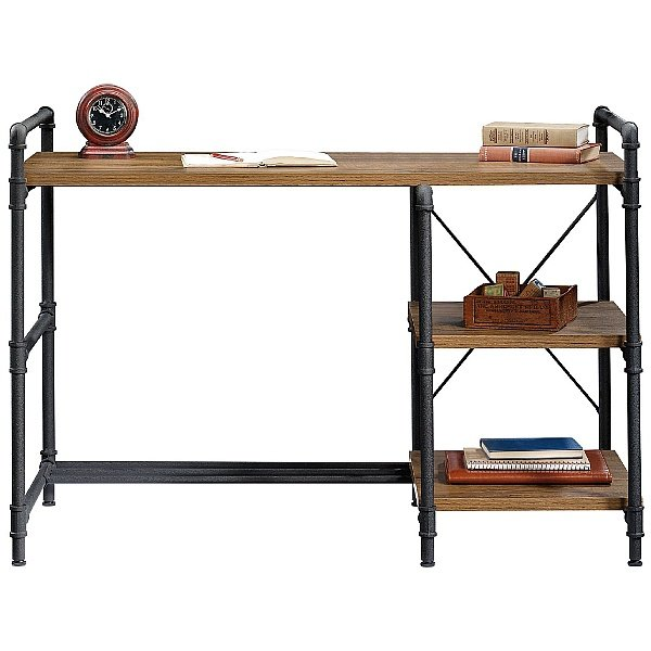 Fabrica Industrial Style Computer Desk
