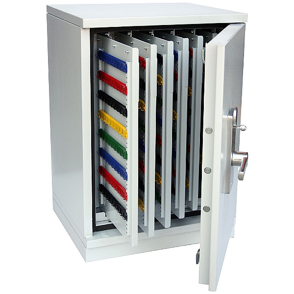 Securikey Floor Standing Key Storage Systems