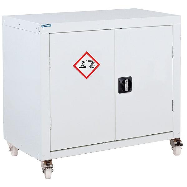 Acid/Alkali Mobile Cupboard