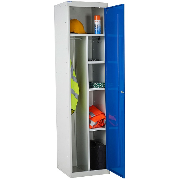 Select Staff Lockers With Germ Guard