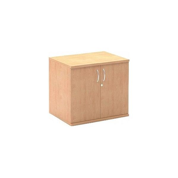 NEXT DAY Ratio Essential Desk High Cupboards