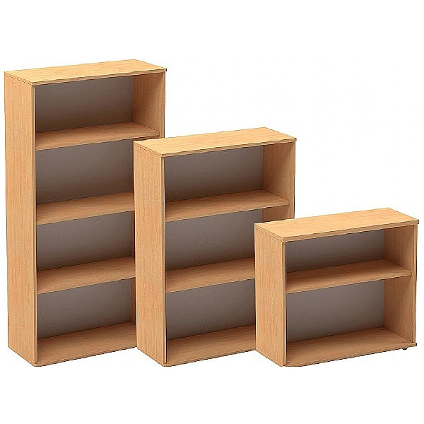 NEXT DAY Ratio Essential Office Bookcases